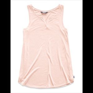 North Face Boulder Peak Tank XS
